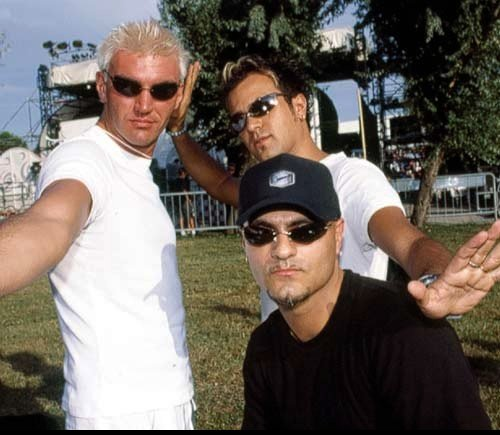 Eiffel 65 Lyrics, Music, News and Biography | MetroLyrics