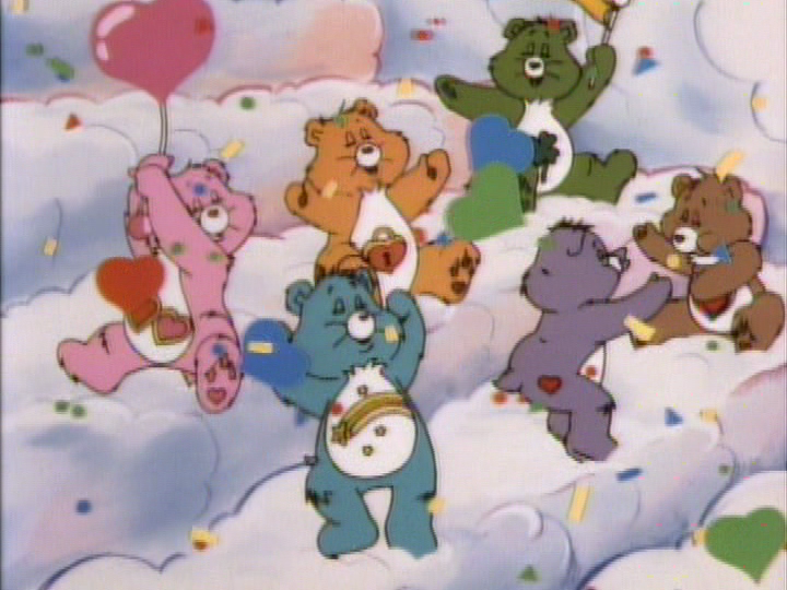 Care Bears Song Lyrics | MetroLyrics