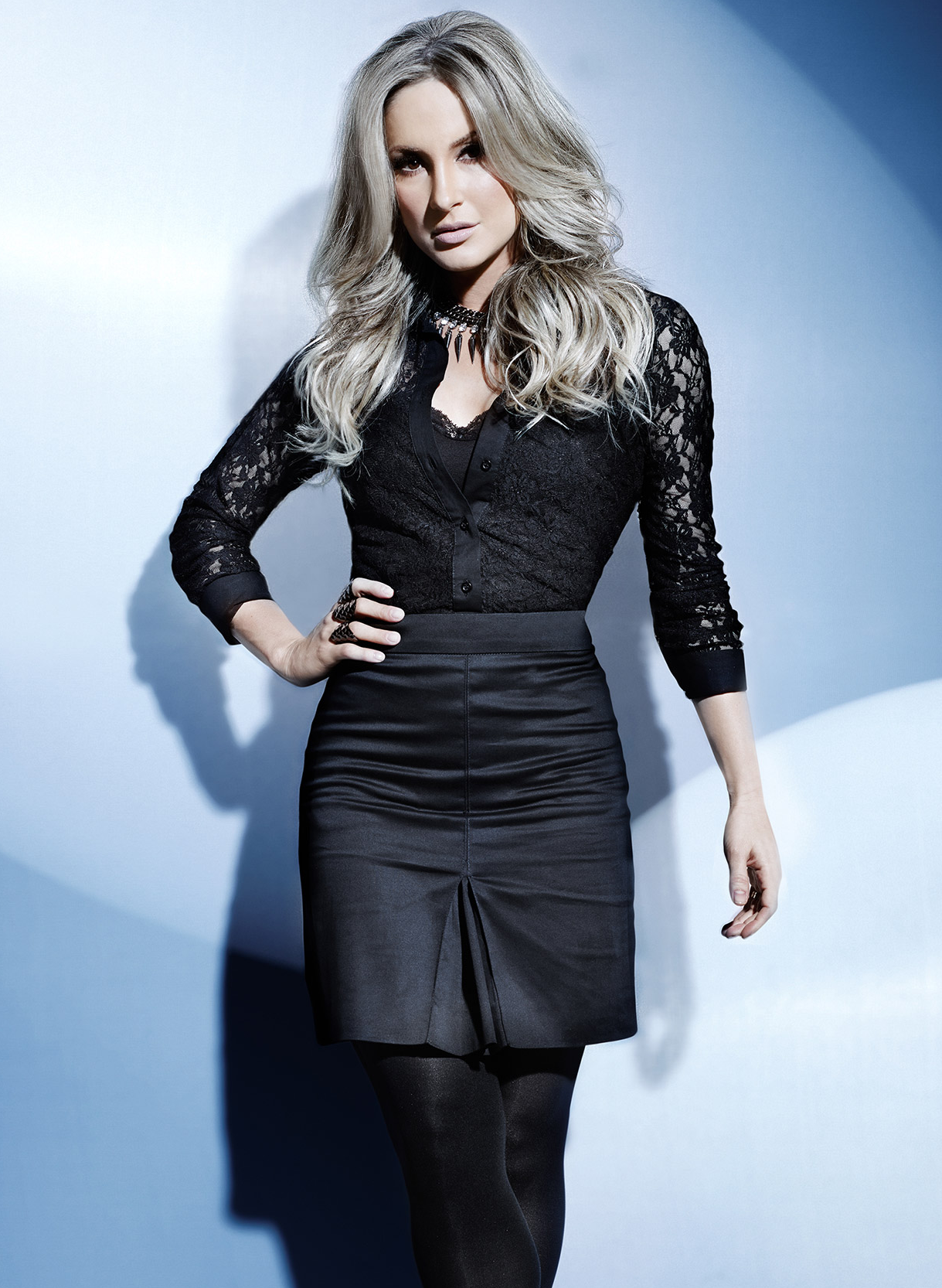 Claudia Leitte Pictures | MetroLyrics