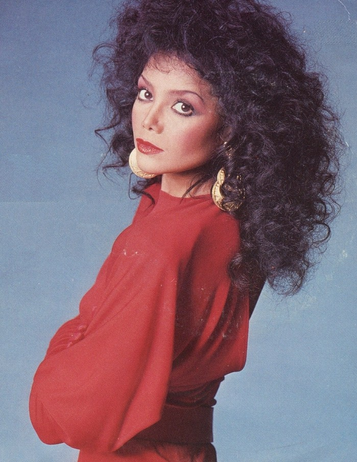 La Toya Jackson Nude Photos 19