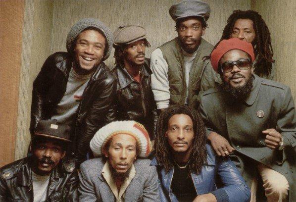 hhBob Marley & The Wailers - artist photos