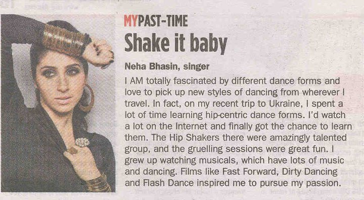 Neha Bhasin - Laung Gawacha Lyrics   MetroLyrics