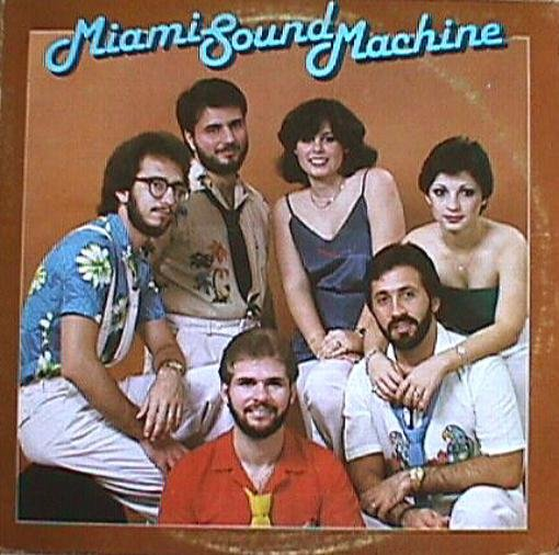 conga lyrics miami sound machine