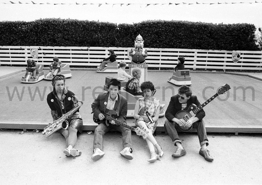 X-Ray Spex - Germfree Adolescents (Vinyl, LP, Album ...