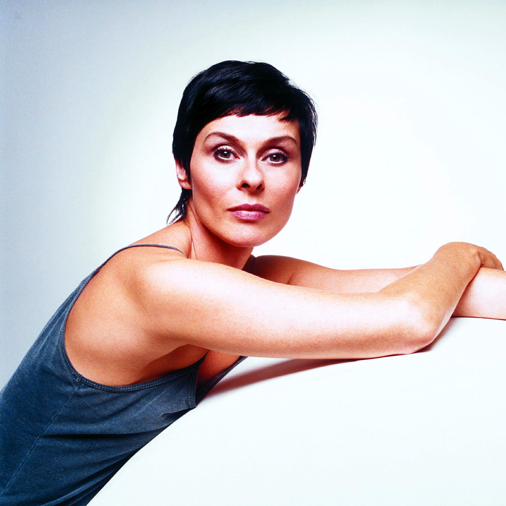 lisa stansfield - photo #18
