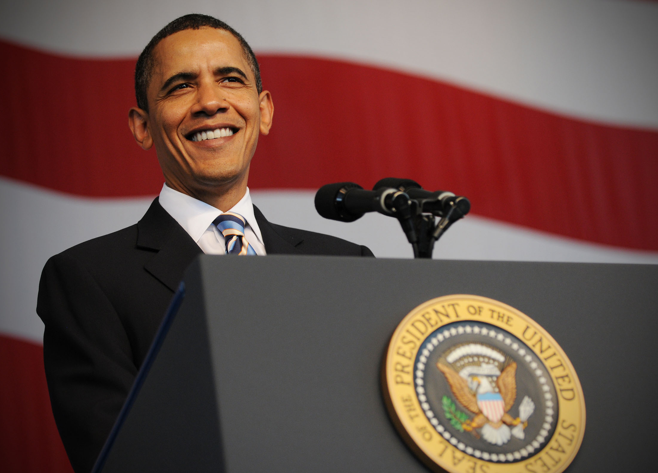 first black president obama essay November 4, 2008 was an historic day for americans, as they celebrated the election of barack obama as the 44th presidentthe election was the longest presidential campaign and the most expensive in history (green & roberts, 2012.