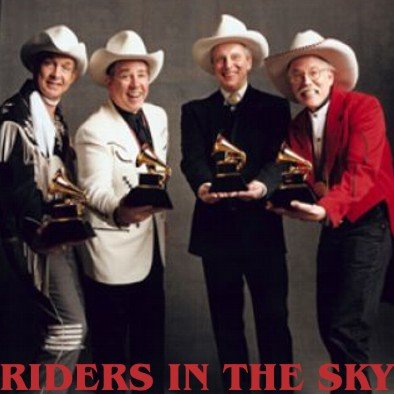 riders in the sky pictures metrolyrics