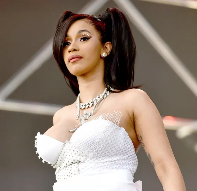 Girls Like U Cardi B Mp3 Download: Cardi B - I Do Lyrics