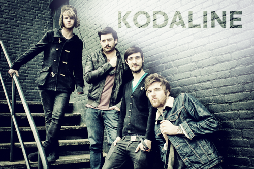 Kodaline Pictures | MetroLyrics