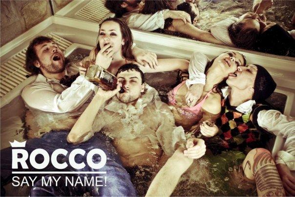rocco фото онлайн