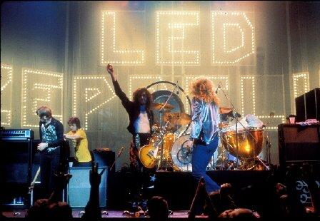 hhLed Zeppelin - artist photos