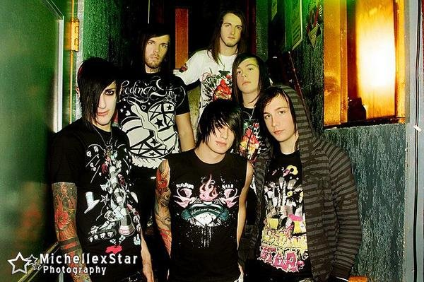 motionless in white lyrics music news and biography