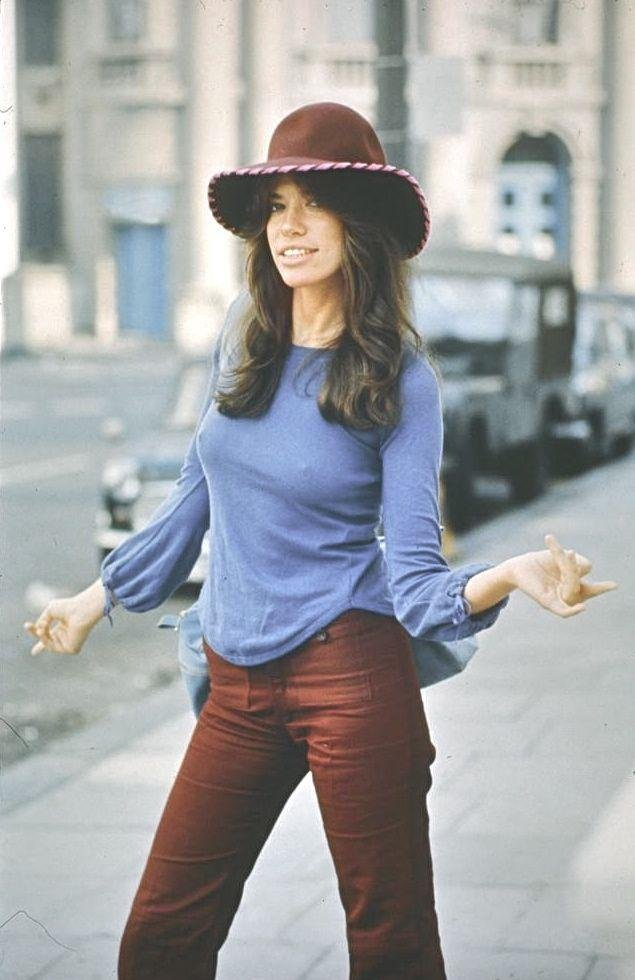 Carly Simon Pictures | MetroLyrics