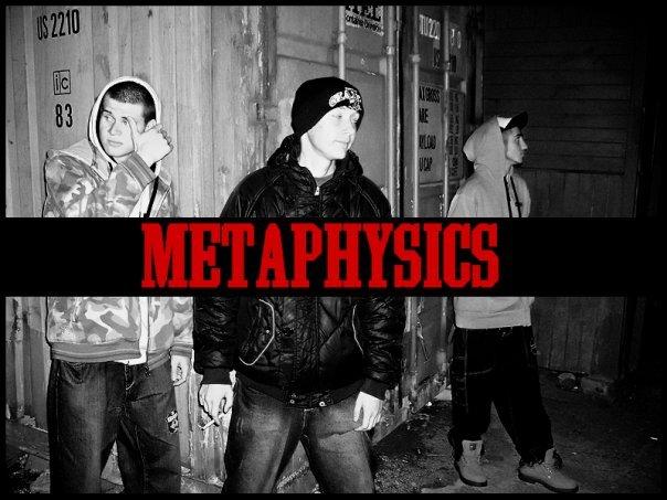 hhMetaphysics - artist photos