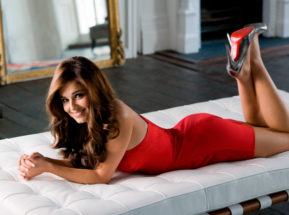 hhCheryl Cole - artist photos