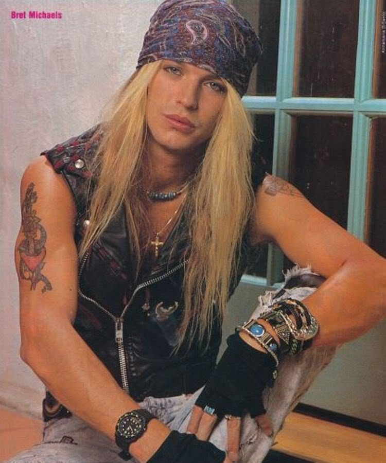 bret michaels pictures metrolyrics. Black Bedroom Furniture Sets. Home Design Ideas