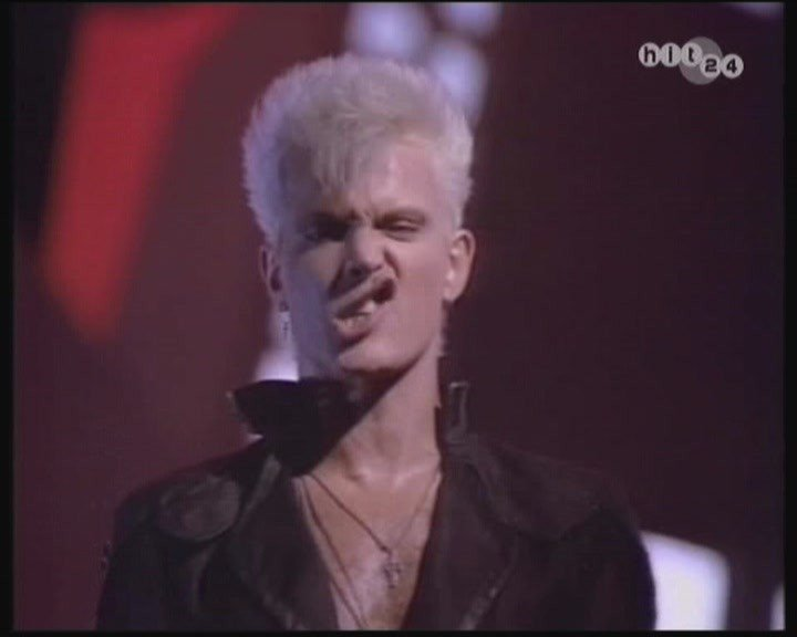 Hhbilly Idol Artist Photos