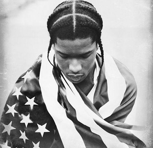 Asap Rocky News Metrolyrics