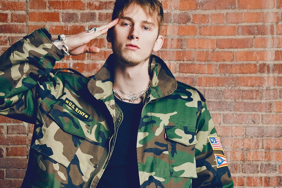 hhMachine Gun Kelly - artist photos