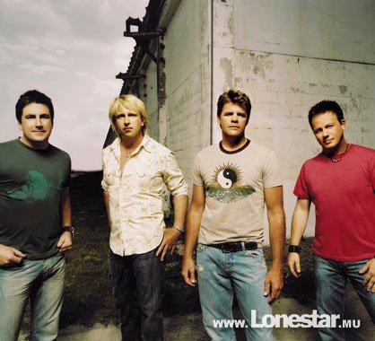 Lonestar - My Front Porch Looking In Lyrics | MetroLyrics