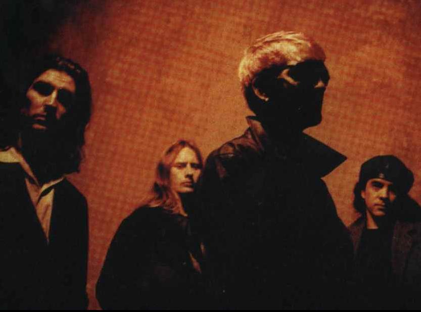 Alice In Chains - Nutshell Lyrics | MetroLyrics