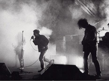 Jesus And Mary Chain Happy When It Rains EP