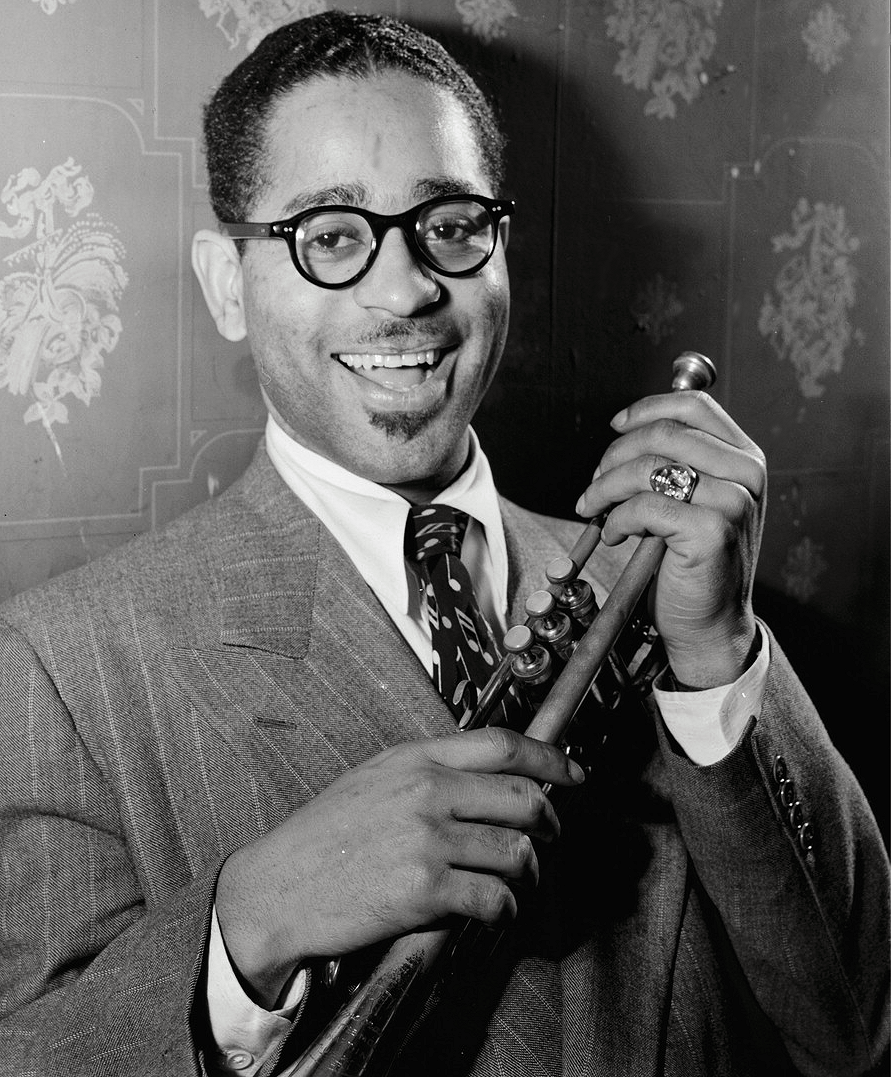 dizzy gillespie We - and our partners - use cookies to deliver our services and to show you ads based on your interests by using our website, you agree to the use of cookies as described in our cookie policy.