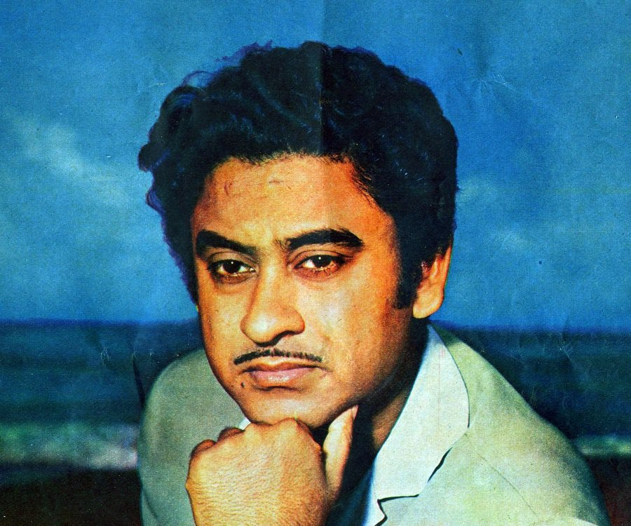Kishore Kumar Tere Jaisa Yaar Kahan Lyrics Metrolyrics