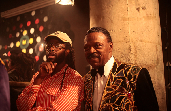 Adrian Younge Presents The Delfonics Stop and Look (And You Have Found Love) [Adrian Younge Presents The Delfonics]
