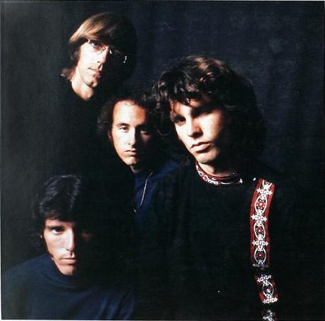 The Doors Lyrics, Music, News and Biography | MetroLyrics