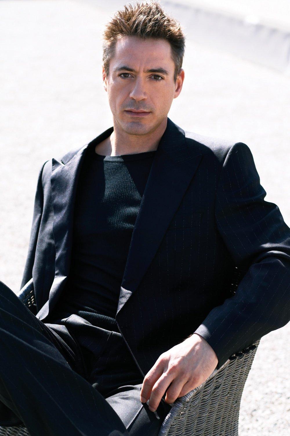 Robert Downey Jr. Pictures | MetroLyrics Robert Downey