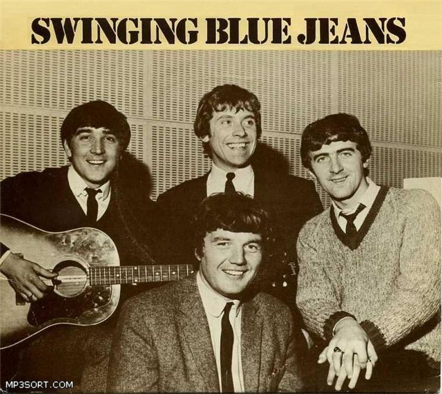 Swinging blue jeans youre no good