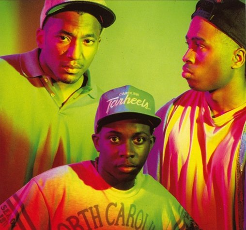 A tribe called quest hot sex lyrics