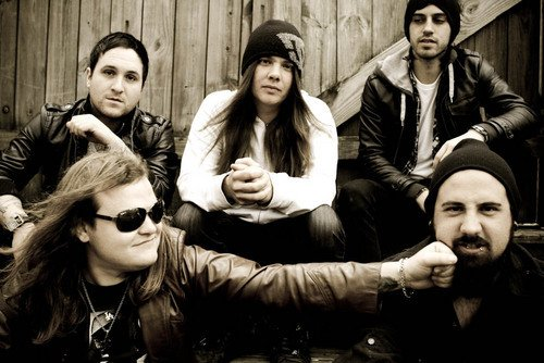 Red Jumpsuit Apparatus Lyrics, Music, News and Biography | MetroLyrics