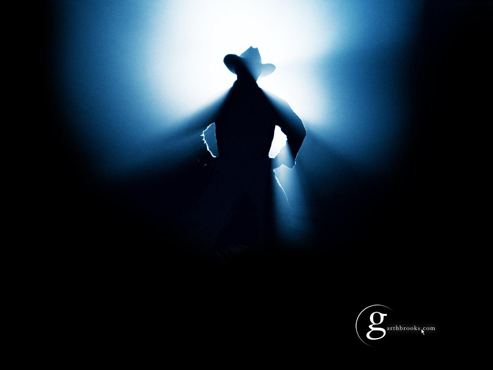 Garth Brooks - Fishin' In The Dark Lyrics | MetroLyrics