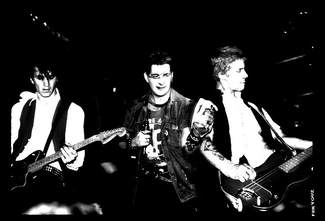 the vandals The vandals, seal beach, california 194k likes punk rock from orange county, ca.