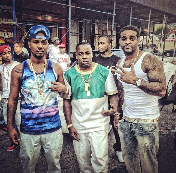 Yo Gotti - Cocaine Muzik 6 (Gangsta Of The Year) - NoDJ