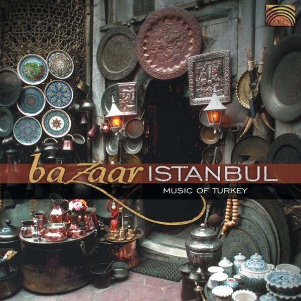Ensemble Huseyin Turkmenler