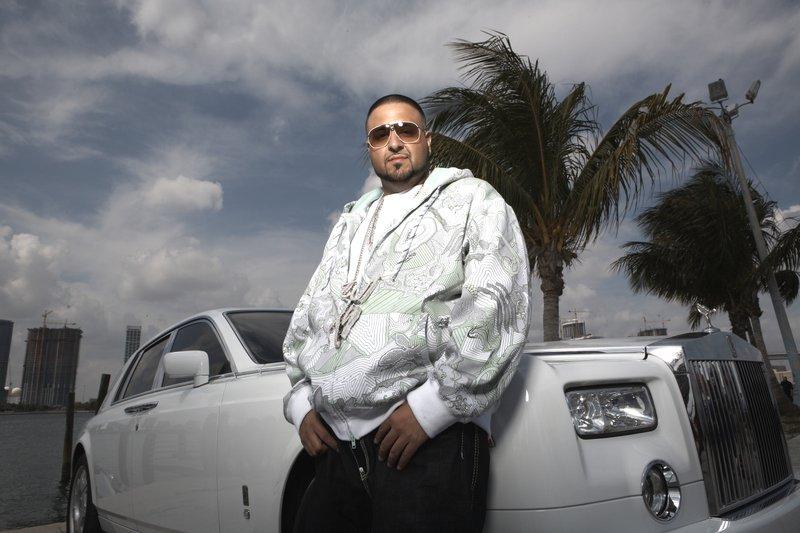 hhDJ Khaled - artist photos
