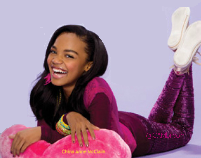 china anne mcclain - dynamite скачать
