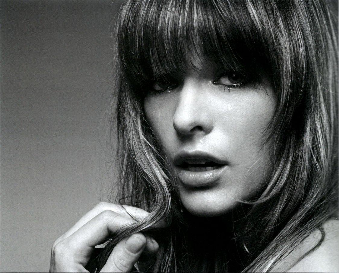 Milla Jovovich - Come ... Milla Jovovich Lyrics