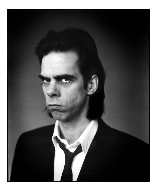 nick cave pictures metrolyrics