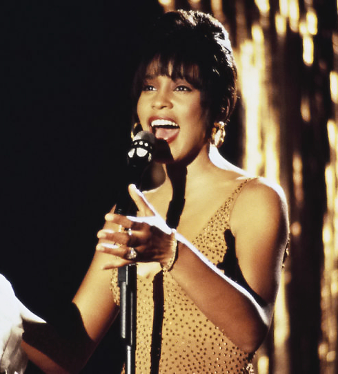 Whitney Houston Love That Man Lyrics