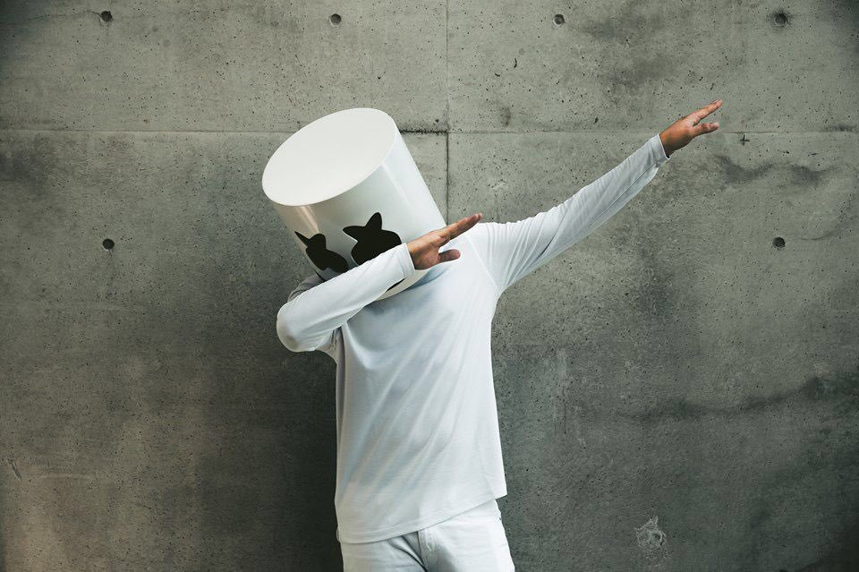 Marshmello - Down Lyrics | MetroLyrics