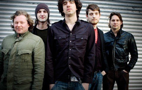 1000  images about Snow Patrol on Pinterest | Gary lightbody, Snow ...