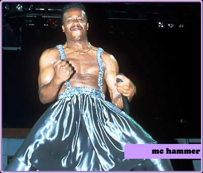 hhMC Hammer - artist photos