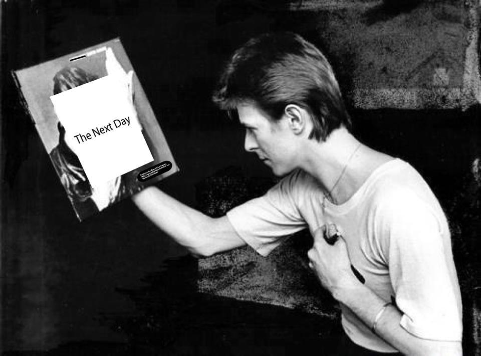 David Bowie - Life On Mars? Lyrics | MetroLyrics