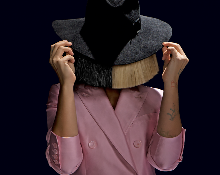 Sia - Freeze You Out Lyrics | MetroLyrics