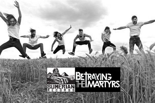 Betraying the Martyrs - Wikipedia