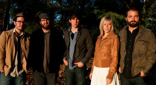 Drew Holcomb And The Neighbors Lyrics Music News And Biography